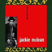 Jackie McLean – McLean's Scene (HD Remastered)