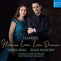 Nuria Rial – Esther, HWV 50, Act II: Who calls my parting soul (Duet)