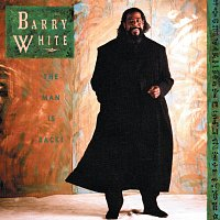 Barry White – The Man Is Back!