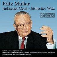 Fritz Muliar – Judischer Geist-Judischer Witz