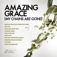 Různí interpreti – Amazing Grace (My Chains Are Gone)