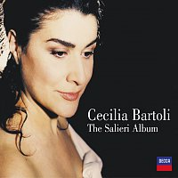 Cecilia Bartoli, Orchestra Of The Age Of Enlightenment, Adam Fischer – Cecilia Bartoli: The Salieri Album