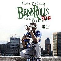 Tate Kobang – Bank Rolls (Remix)