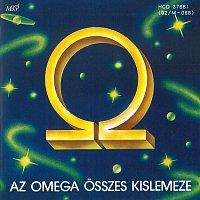 Omega – Az Omega összes kislemeze 1967-1971 CD