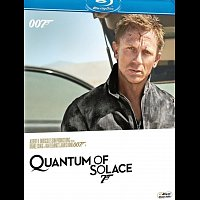 Různí interpreti – Quantum of Solace