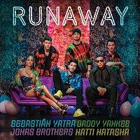 Sebastián Yatra, Daddy Yankee, Natti Natasha, Jonas Brothers – Runaway
