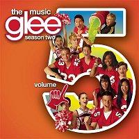 Glee Cast – Glee: The Music, Volume 5