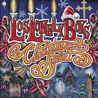 Los Lonely Boys – Christmas Spirit