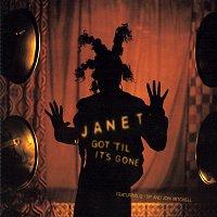 Janet Jackson – Got 'Til It's Gone