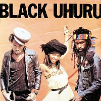 Black Uhuru – Red