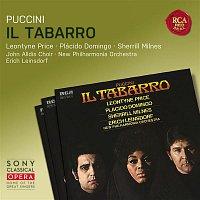 Přední strana obalu CD Puccini: Il tabarro (Remastered)