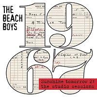 The Beach Boys – 1967 - Sunshine Tomorrow 2 - The Studio Sessions