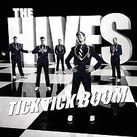 The Hives – Tick Tick Boom [International Enhanced Maxi]