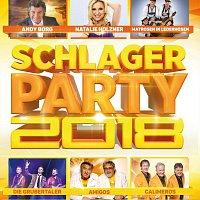 Různí interpreti – Schlager Party 2018