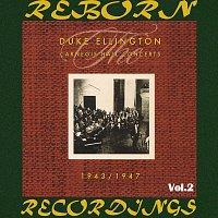 Duke Ellington – The Carnegie Hall Concerts, 1943-1947, Vol.2 (HD Remastered)