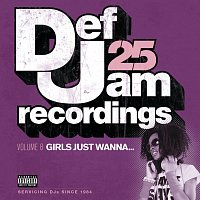 Různí interpreti – Def Jam 25, Vol. 8: Girls Just Wanna [Explicit Version]