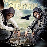 Soprano – La colombe et le corbeau