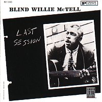 Blind Willie McTell – Last Session