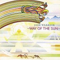 Přední strana obalu CD Way Of The Sun