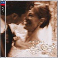 Přední strana obalu CD The Essential Wedding Collection