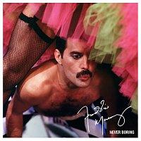 Freddie Mercury – Never Boring [Deluxe]
