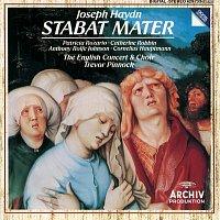 Patricia Rozario, Catherine Robbin, Anthony Rolfe Johnson, Cornelius Hauptmann – Haydn: Stabat Mater