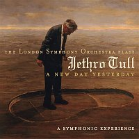 Ian Anderson – The London Symphony Orchestra  Plays Jethro Tull/A New Day Yesterday