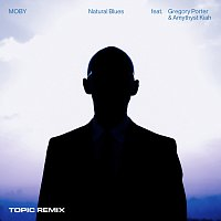 Moby, Topic, Gregory Porter, Amythyst Kiah – Natural Blues [Topic Remix]