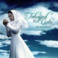 Přední strana obalu CD Tahajjud Cinta