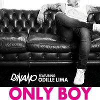 DJ Nano, Odille Lima – Only Boy