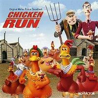 Original Soundtrack – Chicken Run