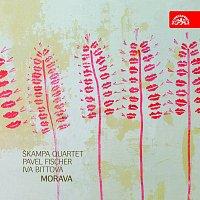Iva Bittová, Škampovo kvarteto – Morava