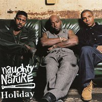 Naughty By Nature, Phiness – Holiday - EP