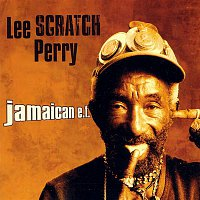 "Lee ""Scratch"" Perry – Jamaican E.T."