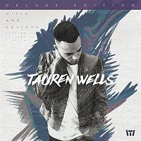 Tauren Wells – Hills and Valleys (Deluxe Edition)