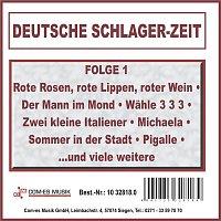 Anna – Deutsche Schlager-Zeit, Folge 1