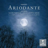 Alan Curtis – Handel Ariodante