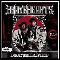 Bravehearts – Bravehearted (Explicit)