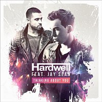 Hardwell, Jay Sean – Thinking About You