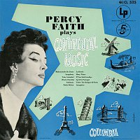 Percy Faith & His Orchestra – Plays Continental Music