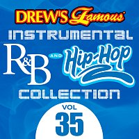 The Hit Crew – Drew's Famous Instrumental R&B And Hip-Hop Collection [Vol. 35]