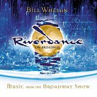Přední strana obalu CD Riverdance On Broadway