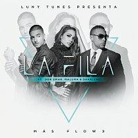 Luny Tunes, Don Omar, Sharlene, Maluma – La Fila