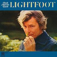 Gordon Lightfoot – Back Here On Earth
