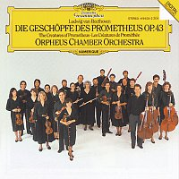 Orpheus Chamber Orchestra – Beethoven: The Creatures of Prometheus, Op.43