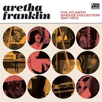 Aretha Franklin – The Atlantic Singles Collection 1967-1970