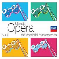 Různí interpreti – Ultimate Opera