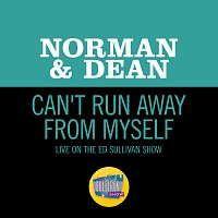 Norman & Dean – Can't Run Away From Myself [Live On The Ed Sullivan Show, August 18, 1963]