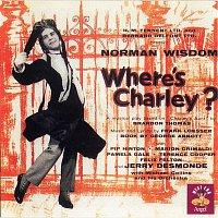Norman Wisdom – Where's Charley?