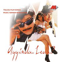 Bharadwaj – Ayyinda.. Leda..? (Original Motion Picture Soundtrack)